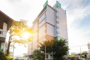 G2 Hotel Hatyai - Hat Yai