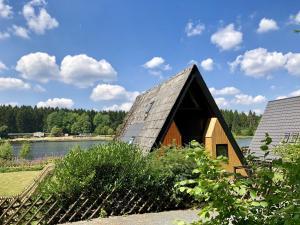 Holiday home Ferienpark Am Waldsee 1 - Clausthal-Zellerfeld
