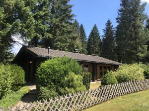 Holiday home Ferienpark Am Waldsee 2 - Clausthal-Zellerfeld
