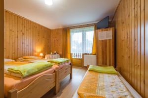 Pokoje u Bobików