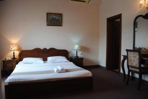 Hotel Sympatia, Hotels  Tbilisi City - big - 20