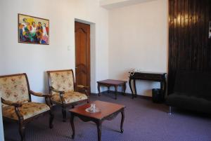 Hotel Sympatia, Hotels  Tbilisi City - big - 21