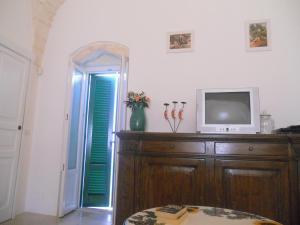 Casa Indipendente Settecentesca, Апартаменты  Остуни - big - 5