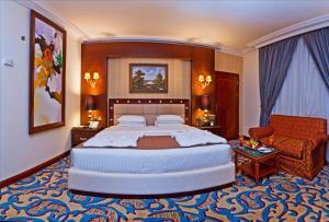 Casablanca Hotel Jeddah, Hotely  Džidda - big - 26
