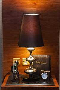 Casablanca Hotel Jeddah, Hotely  Džidda - big - 81