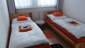 Best Residence Expo, Ferienwohnungen  Prag - big - 17