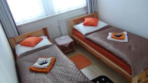 Best Residence Expo, Appartamenti  Praga - big - 6
