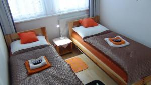 Best Residence Expo, Ferienwohnungen  Prag - big - 5