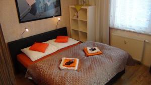Best Residence Expo, Appartamenti  Praga - big - 4
