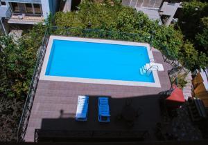 Hotel Sympatia, Hotels  Tbilisi City - big - 22