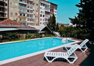 Hotel Sympatia, Hotels  Tbilisi City - big - 34