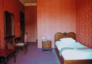 Hotel Sympatia, Hotels  Tbilisi City - big - 23