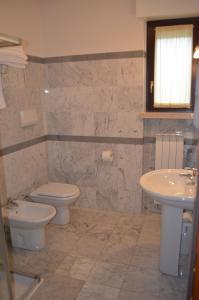 Hotel Olioso, Отели  Пескьера-дель-Гарда - big - 32