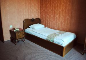 Hotel Sympatia, Hotels  Tbilisi City - big - 24