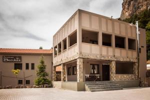 Hostels e Albergues - Guesthouse Vasiliki
