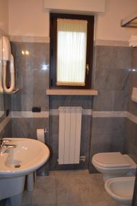 Hotel Olioso, Отели  Пескьера-дель-Гарда - big - 5