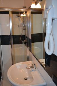 Hotel Olioso, Отели  Пескьера-дель-Гарда - big - 6