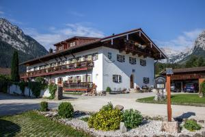 Gästehaus Hinterponholz - Ramsau