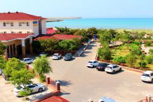 Dostar Hotel Complex