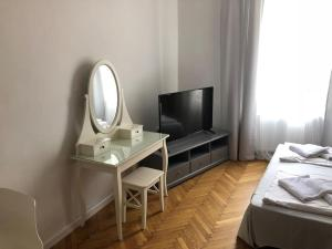 Florianska Deluxe Apartments with Air Condition