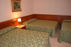 Hotel Olioso, Отели  Пескьера-дель-Гарда - big - 17