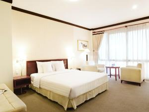 Bong Sen Hotel Saigon, Отели  Хошимин - big - 23