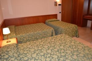 Hotel Olioso, Отели  Пескьера-дель-Гарда - big - 16