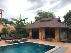 obrázek - SMJ Thai Resort