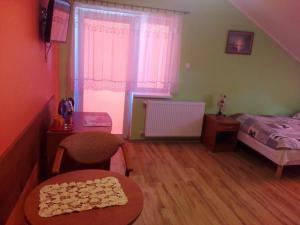 Pokoje Gościnne u Oli