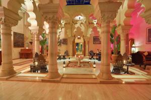 Palais Mehdi, Отели  Марракеш - big - 70