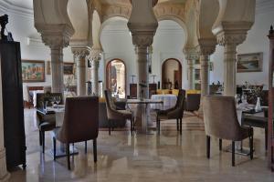 Palais Mehdi, Отели  Марракеш - big - 69