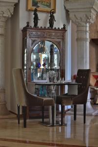 Palais Mehdi, Отели  Марракеш - big - 68