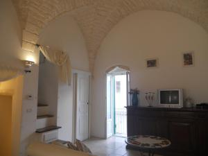 Casa Indipendente Settecentesca, Апартаменты  Остуни - big - 2