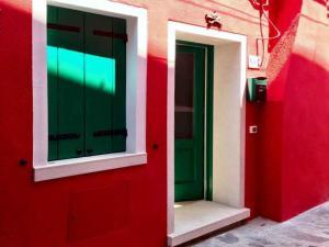 obrázek - Incantevole piccola casa a Burano