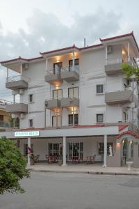 Hostels e Albergues - Afrodite Beach