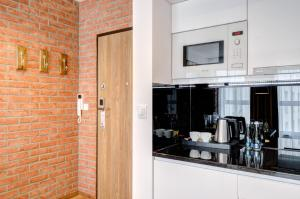 Alpaca Apartment Old Town with Hall Garage
