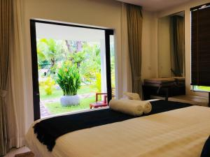 Sahaa Beach Resort (2 of 56)