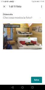 obrázek - Accogliente Appartamento Vista Mare
