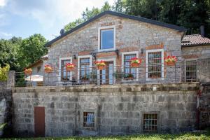 Villa Anton - The Old Dairy