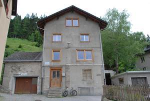 Ferienwohnung Troegligasse - Apartment - Andermatt