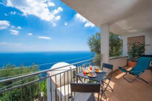 Amalfi Coast Bougainvillea - AbcAlberghi.com