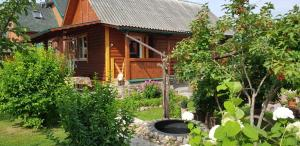 Pavlovskoe Podvorye Guest House with Russian Steam Bath - Gavrilovskoye