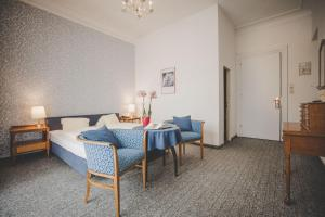 Hotel & Kurhotel Mozart, Hotel  Bad Gastein - big - 31