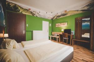 Hotel & Kurhotel Mozart, Hotel  Bad Gastein - big - 29