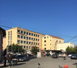 Scutari Hotel - Shkodër