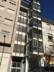 De la calle 45, Appartamenti  La Plata - big - 29