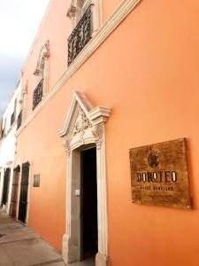 obrázek - Doroteo Hotel Boutique