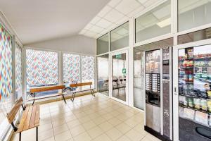 Hostel Avita, Hostely  Moskva - big - 22