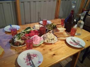 Lilia Guest House, Vendégházak  Primorskoe - big - 11