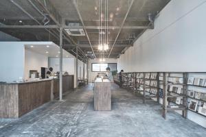 Auberges de jeunesse - Auberge Kinco. +cafe Takamatsu, Setouchi